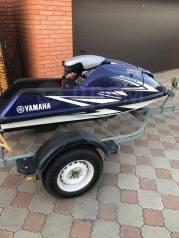 Yamaha super jet 700