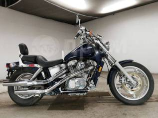 Honda Shadow 1100, 1990