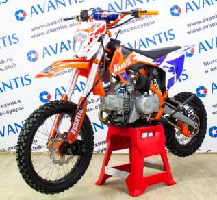 Avantis Pit 190, 2019