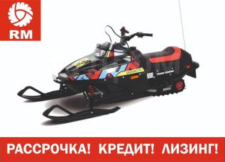 Русская механика Рысь, 2021