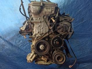 Контрактный ДВС Toyota Rav 4 3Zrfae Установка. Гарантия. Отправка