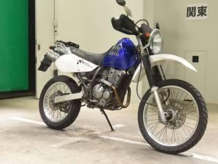 Suzuki Djebel 250, 2004