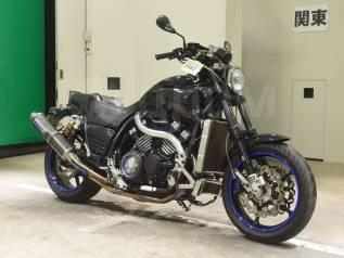 Yamaha V-Max, 2006