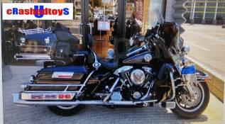 Harley-Davidson Electra Glide Ultra Classic FLHTCU 12552, 1997