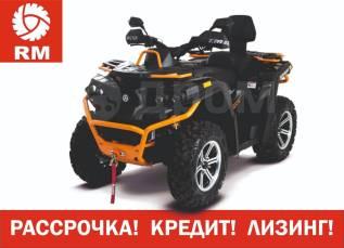 Русская механика РМ 800 DUO EPS, 2021