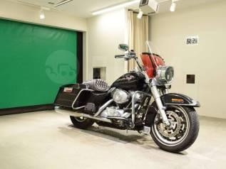 Harley-Davidson, 2008
