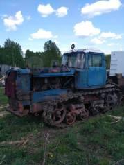 ДТ-75, 1989