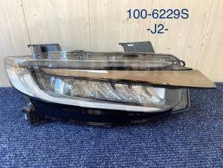 Фара Правая Honda Insight ZE4 Оригинал Япония 100-6229S