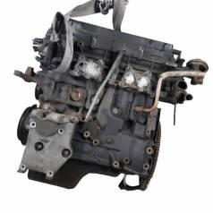 Двигатель Nissan QG16DE Black Top