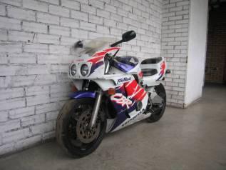 Honda CBR 400RR, 1999