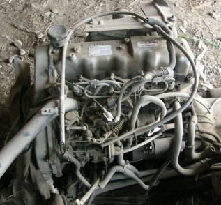 Продам двигатель 4D56