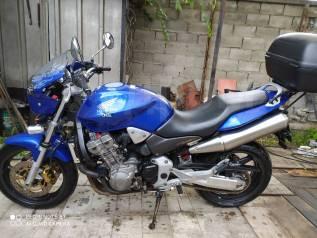 Honda CB 900, 2003