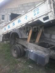 Продам самосвальный кузов на японский грузовик