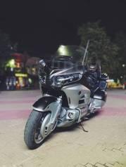 Honda GL 1800, 2013