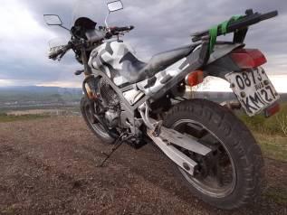 Yamaha SRX 400, 1994