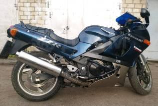 Kawasaki ZZR 400 2, 2005