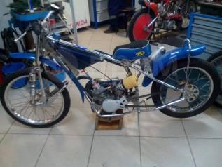 Yamaha YZ 85, 2020