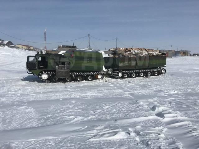 Витязь ДТ-30. ДТ-10 Витязь, 800куб. см., 6 000кг., 10 000кг.