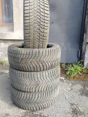 Michelin X-Ice North 3, 255/45 R18