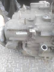 Корпус АКПП Honda D15A средния часть
