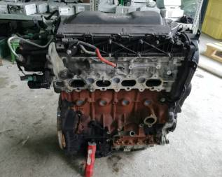 Двигатель Ford C-MAX II (DXA/CB7, DXA/CEU) 2.0 TDCi TXDB