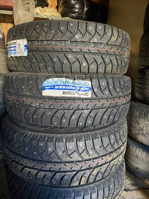 Bridgestone Ice Cruiser 7000, 275/70 R 16