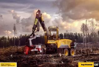 Eco Log 688E, 2019