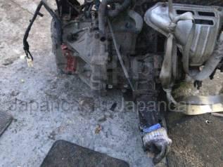 АКПП Toyota 1NZ-FE U340F 4WD