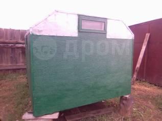 Продается автомобильная будка на авто УАЗ-3303