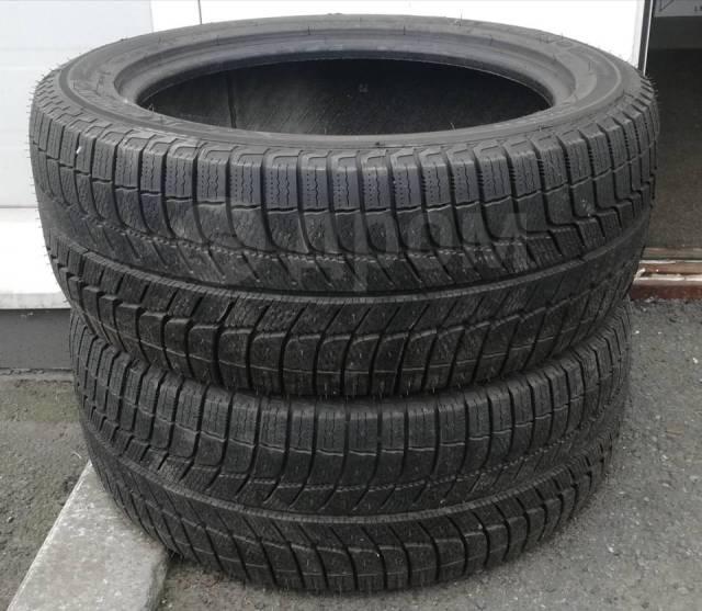 Michelin, 255/45R18