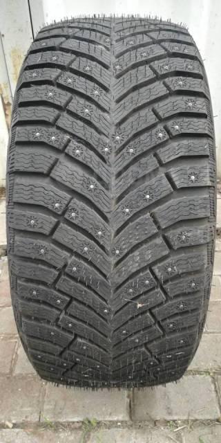Michelin X-Ice North 4, 255/40R18