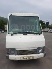 Toyota Hiace Delivery, 1999