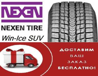 Nexen Winguard Ice SUV, 285/60R18 116Q