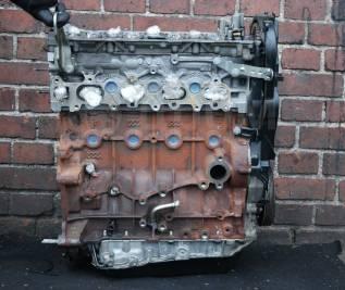 Двигатель Ford Mondeo IV Turnier 2.0 TDCi TXBB