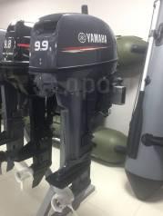 Лодочный мотор Yamaha 9.9 FMHS