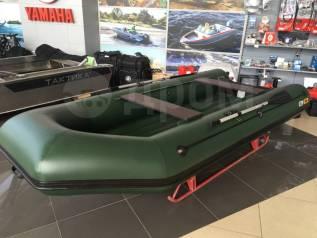 Моторная лодка Solar SL-380 в Томске
