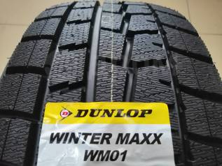 Dunlop Winter Maxx WM01 (Japan), 185/60 R15