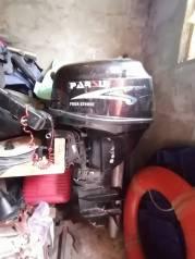 Лодочный мотор Парсун 15