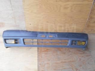 Бампер передний контрактный Toyota Comfort SXS11 0002