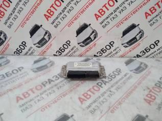 Блок управления ЭБУ 21126-1411020-11
