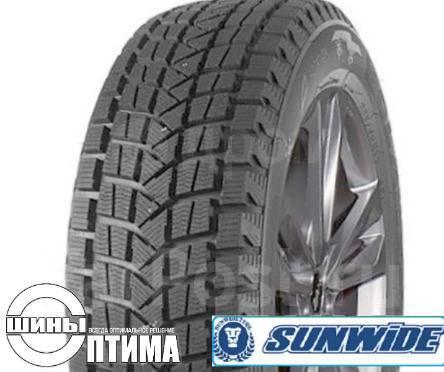 Sunwide, 215/75R15