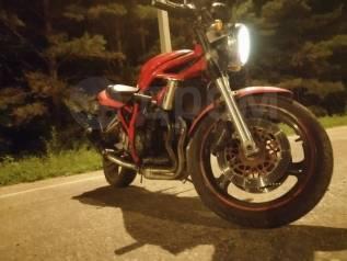 Suzuki Bandit, 1996