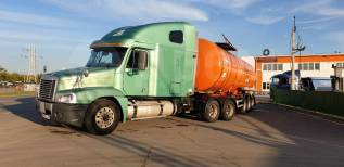 Freightliner, 2008