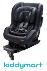 Автокресло Daiichi First 7 Premium Black Isofix, 0-25 кг, цвет черный
