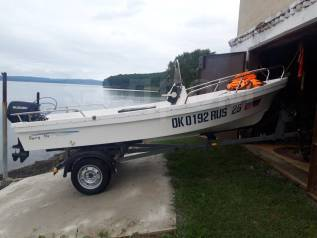 Продам лодку Бриз 14