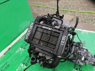 Двигатель Suzuki Jimny JB23W 121.800км