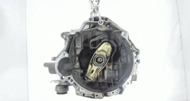 МКПП Volkswagen Passat 5 1.9л AWX