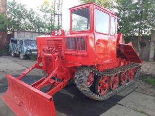 ОТЗ ТДТ-55А, 1998