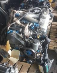 Двигатель 1JZ-FSE Toyota Markii JZX110 2WD пробег 43т. км!