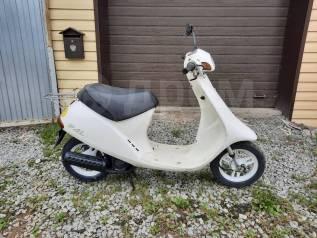 Honda Pal, 1997